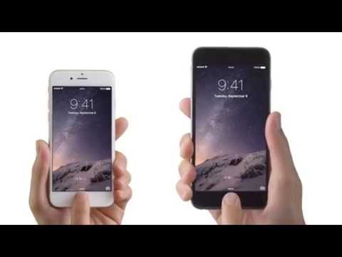 iPhone 6 Plus and iPhone 6 from Sri Lanka's Fastest Network