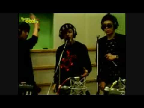 HD Big Bang - How Gee Live Radio Perfomance