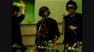 HD Big Bang - How Gee Live Radio Perfomance