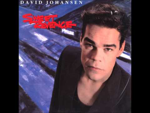 David Johansen - I Ain't Workin' Anymore