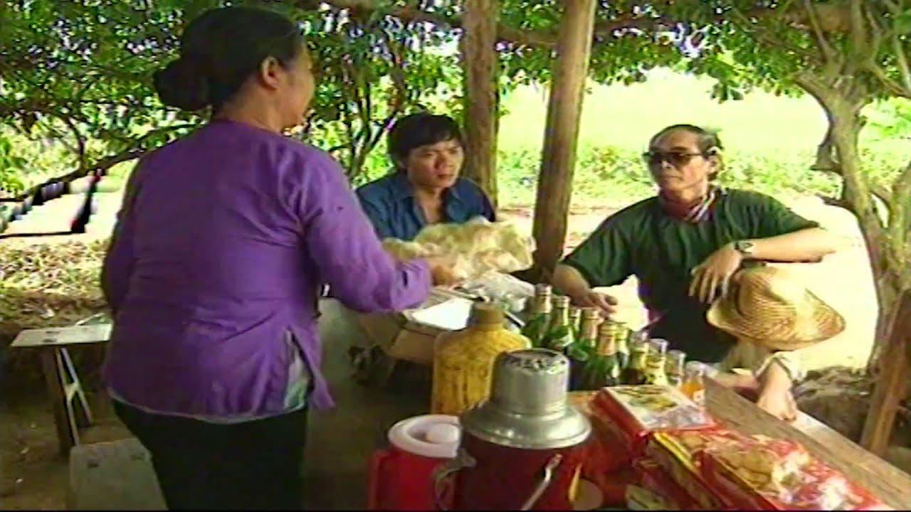 image Lúa Thì Con Gái - Phần 2   Phim Việt Nam Cũ Hay Nhất