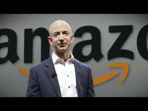 Amazon Fourth-Quarter Earnings Show A Big Bottom-Line Beat