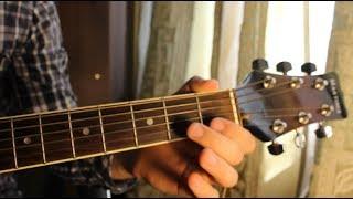 Самое простое соло  на гитаре. Соло на гитаре для новичка. Разбор