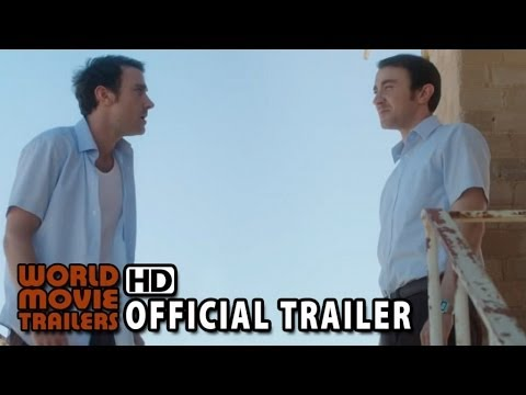 The Infinite Man SXSW Trailer (2014) HD
