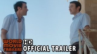 The Infinite Man SXSW Trailer (2014) HD