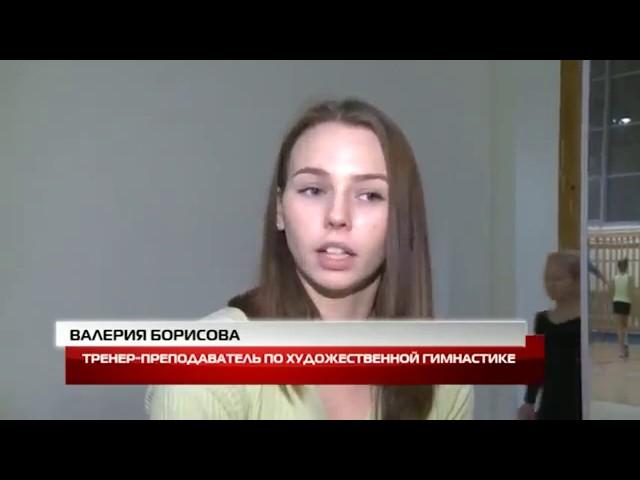Яковлева Полина 2015