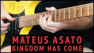 Baixar Darryl Syms - Kingdom Has Come (Mateus Asato Guitar Cover)