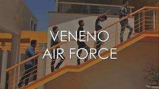 Baixar Air Force - Veneno [Letra]