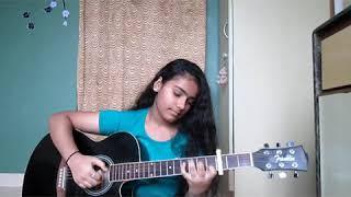 Tareefan Reprise | Female cover by Saundrya Wankhede | Lisa Mishra | Veere Di Wedding