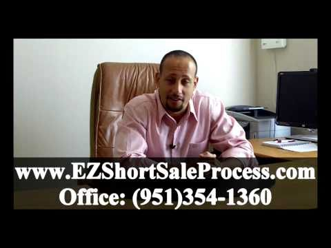 Short Sale Process - Can I sell my home to a friend or relative?