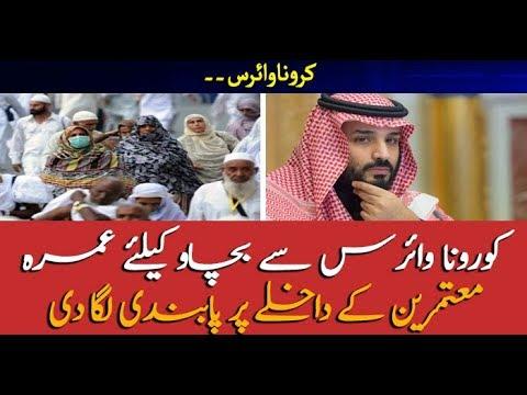 Saudi Arabia suspends