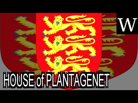 HOUSE of PLANTAGENET - WikiVidi Documentary