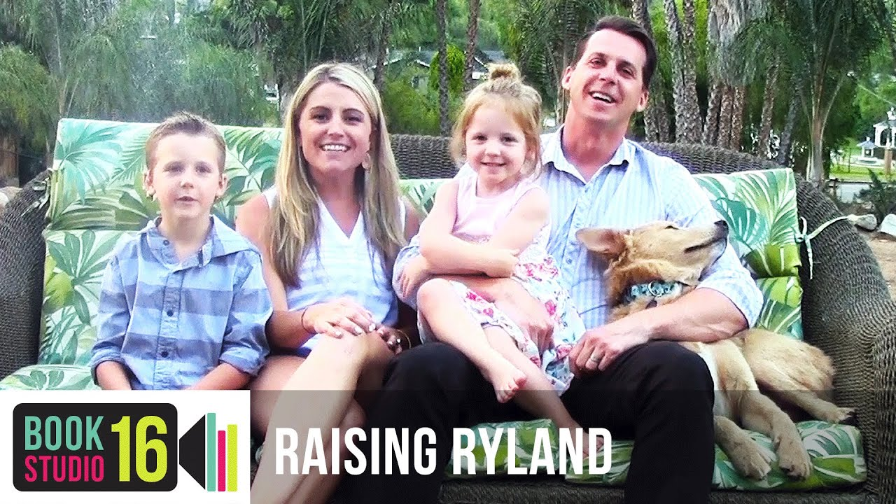Ryland Transgender Child