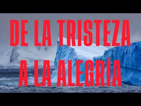 🎧 MEDITACIÓN GUIADA   DE LA TRISTEZA A LA ALEGRIA   Daniel Habif