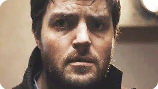 STRIKE Trailer SEASON 1 (2017) J.K. Rowling BBC Series