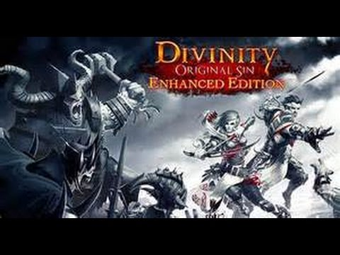 Divinity: Original Sin Enhanced Edition part 8. Twitch live stream.