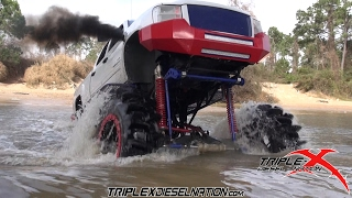 Repeat youtube video XTREME DUAL DMAX'S!!