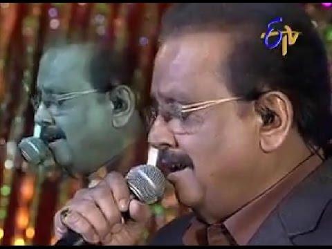 Swarabhishekam - S.P.Balasubrahmanyam Performance - Uppongele Godavari Song - 21st September 2014