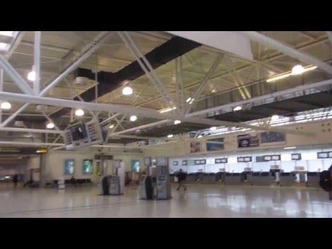 101 Croatia Travel, Dubrovnik Airport 크로아티아 두브로브니크 공항