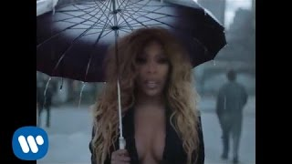 Смотреть клип K. Michelle - Not A Little Bit
