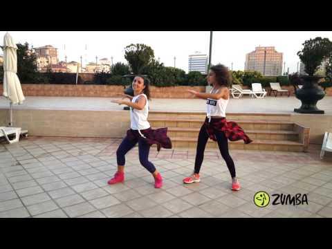 Zumba Zeynep Molder * Daddy Yankee ft. Ricky M. - Muevete Duro