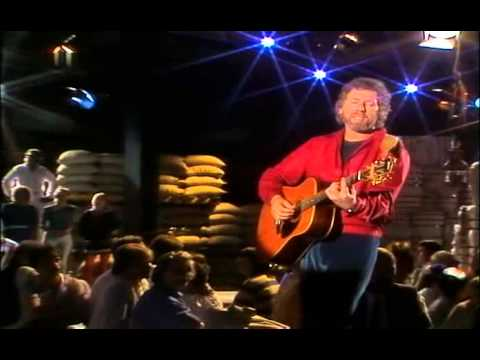 Kevin Johnson - My Bonnie lies over the Ocean 1982