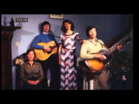 The Pattersons Donegal