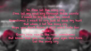 August Alsina - Song Cry Lyrics