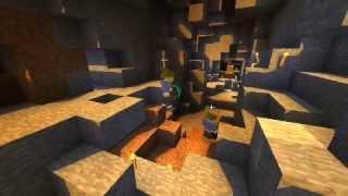Сериал Minecraft Джейк и Джо #1