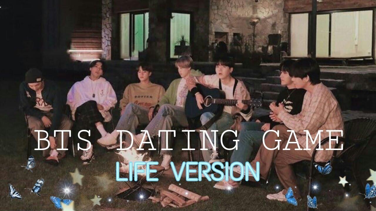 Game boyfriend simulator your bts BTS Compatibility