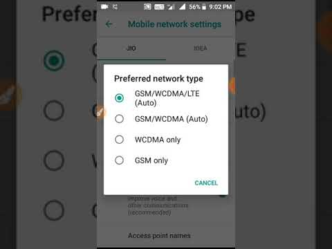 Lava Z50 Mobile High Quality Internet   How To Lava Z50 Internet Setting