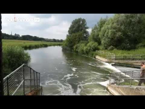 Tackle Fanatics TV - Fox Challenge 3 - River Carp
