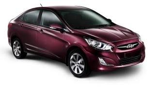 Подержанные Авто Hyundai Solaris 2010