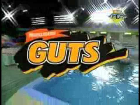 Nickelodeon Guts S01E14 Claudia Chance Chrissy