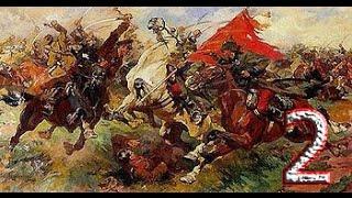 мод Гражданская война в России 1917-1922 [Mount & Blade: Warband] 2 серия