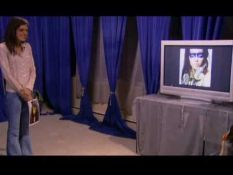 ANTM S01E03: Adrianne Curry