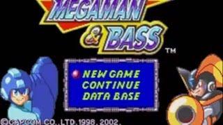 Let's Play Mega Man and Bass! (Bass 1)