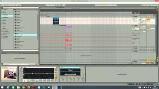 Neuro Bass Resampling Tutorial 2