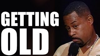 Martin Lawrence | Getting Old