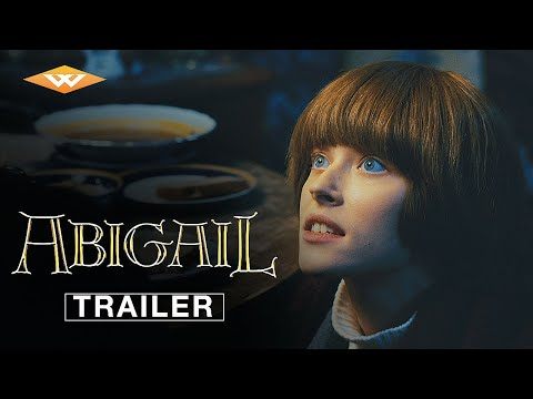 ABIGAIL (2020) Official Trailer | Steampunk Sci-fi Fantasy Movie