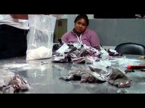 Operativo 'Mamma Mía': cacería de 'burriers' en el aeropuerto Jorge Chávez