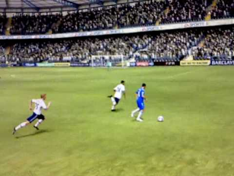 FIFA10- Numero Incredibile, Joe Cole- Chelsea-Aston Villa, Awesome Trick Check It out!!