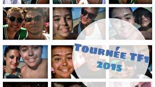 Tournée TF1 2015 Gruissan & Narbonne Plage ! Spectacles + Rencontres  ☀