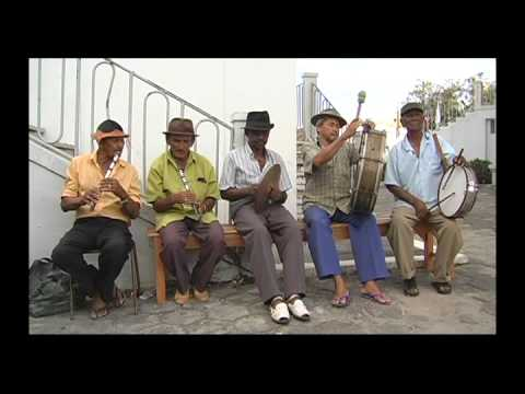 Banda de Pífano Os Ambrósios - Arapiraca Alagoas