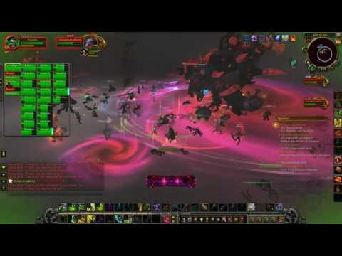 World of Warcraft The Stuff of Dreams Legion Emerald Nightmare Raid Quest Guide