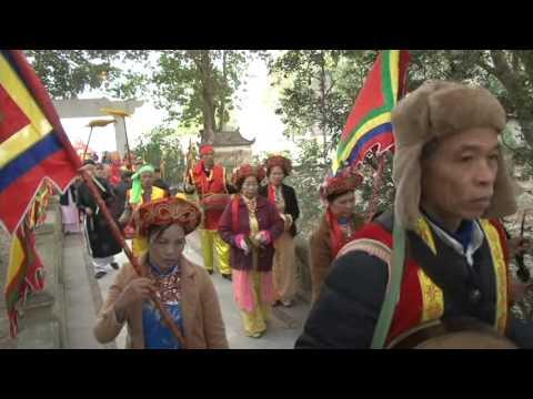 Lễ Hội Kinh Dương Vương 2016 phần 6