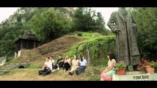 Оj Косово Косово Сербская народная песня поют Осетины и Сербы(Оj Косово Косово Сербская народная песня поют Осетины и Сербы Церковный хор