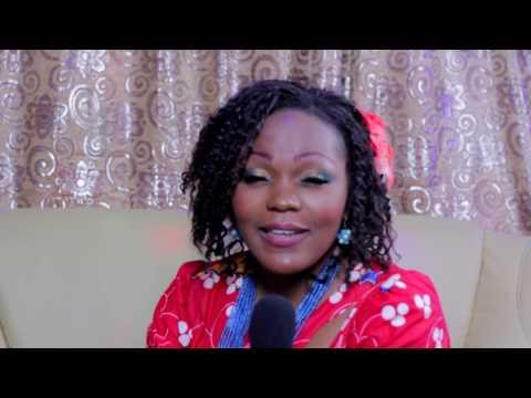 Gwendoline Fonguh presents Diaspora Entertainment program; Let's Celebrate Cameroon