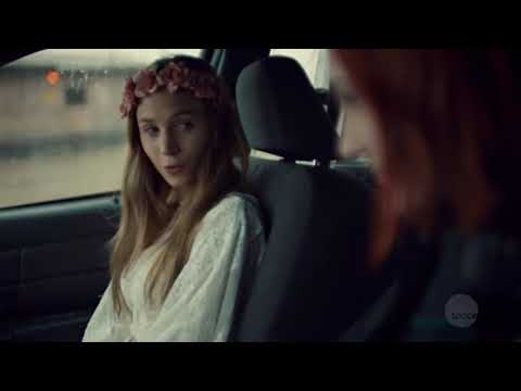 Wynonna Earp 2x11 Funny Moments