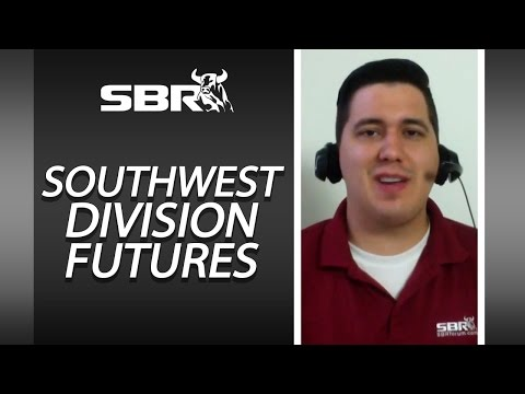 NBA Southwest Division Futures: Is New Orleans In Play To Win The Southwest?
